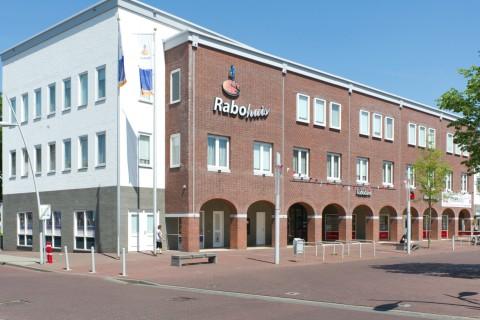 <Rabobankgebouw