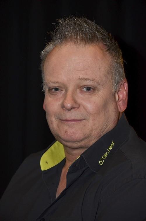 Eric van den Brekel